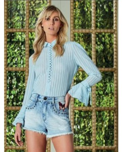 Shorts Jeans | Charry