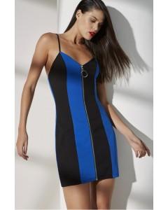 Vestido Recorte | Charry