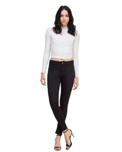 Calça Jeans Preto Reativo | Lez a Lez