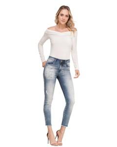 Calça Jeans | Lez a Lez