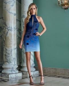 Vestido Elegante | Charry