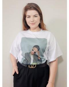 T Shirt Overzise